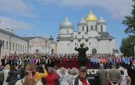 Великий Новгород, Дни славянской письменности